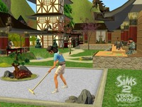 The Sims 2: Bon Voyage for PC Games image