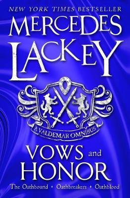 Vows & Honor by Mercedes Lackey image