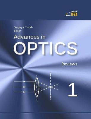 Advances in Optics, Vol. 1 by Sergey Yurish