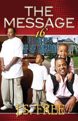The Message by Jihad Uhuru image