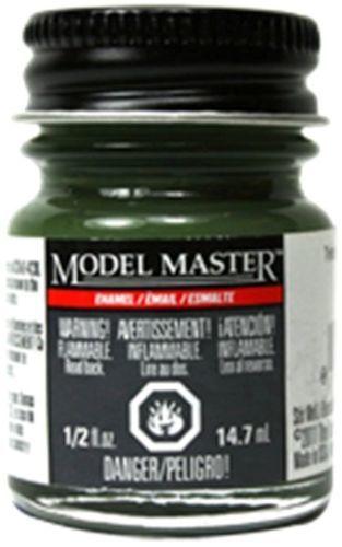 Testors: Enamel Paint - Tricolour Green NATO (Semi-Gloss) | at