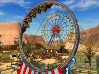 RollerCoaster Tycoon 3: Wild! for PC Games