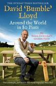 Around the World in 80 Pints by David Lloyd