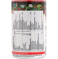MacroLife Naturals Miracle Reds (6 servings)