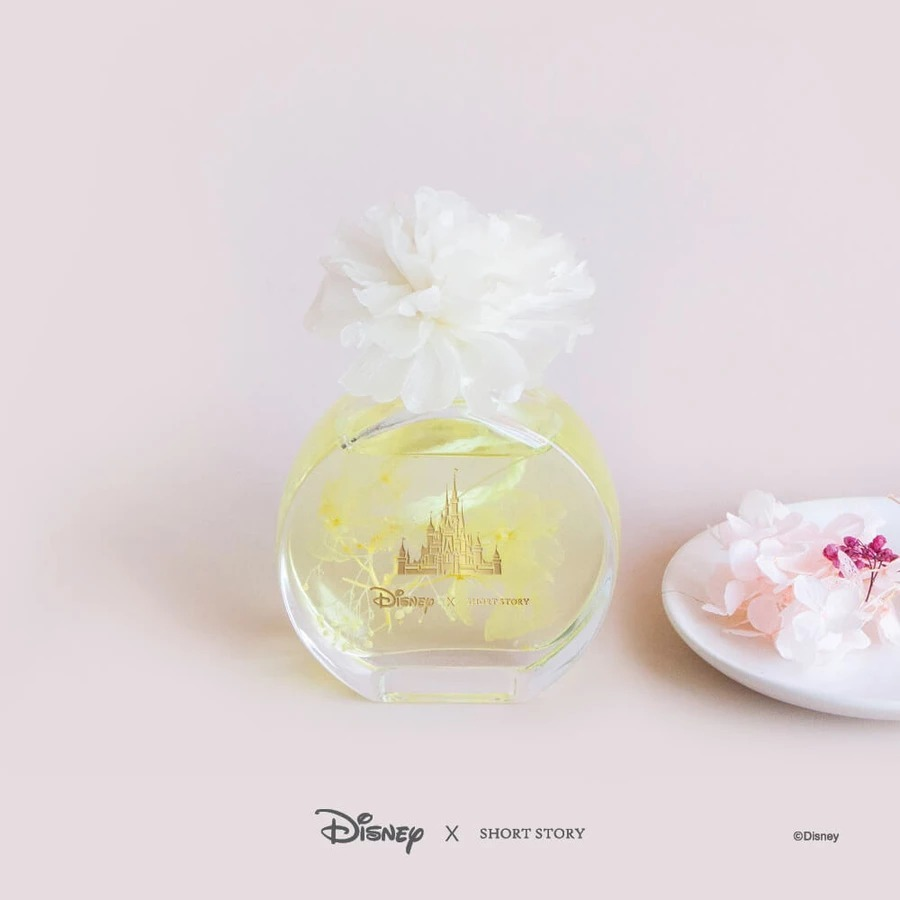 Disney: Diffuser - Beauty & the Beast image