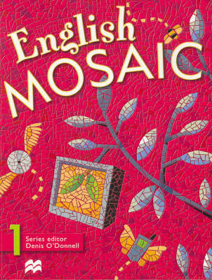 English Mosaic. by Denis O'Donnell image