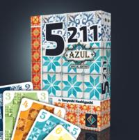 5211 - Azul Edition