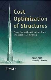 Cost Optimization of Structures by Hojjat Adeli image