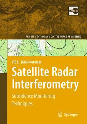Satellite Radar Interferometry by V.B.H. Ketelaar image