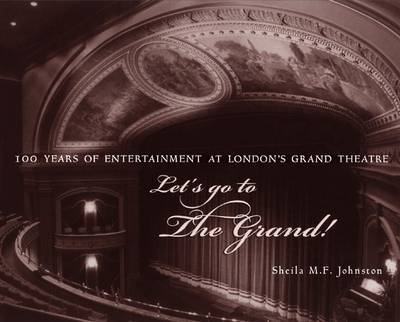 Let's Go to The Grand! by Sheila M F Johnston image