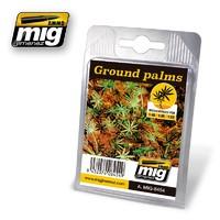 Ammo of Mig Jimenez Ground Palms