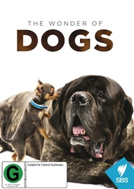 The Wonder of Dogs on DVD