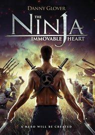 Ninja: Immovable Heart on DVD