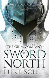 Sword Of The North by Luke Scull