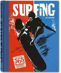 Surfing 365: Day-By-Day (Taschen)
