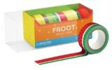Mustard: Froot - Washi Tape