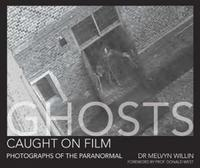 Ghosts Caught on Film by Melvyn Willin image