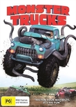 Monster Trucks on DVD