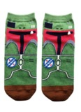 Star Wars: Boba Fett Socks