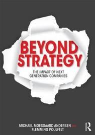 Beyond Strategy by Michael Moesgaard Andersen
