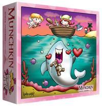 Munchkin Monster Storage Box - Valentine's Day
