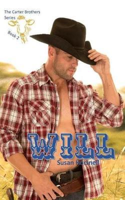 Will by Susan Horsnell image