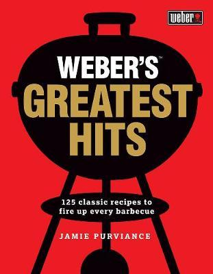 Weber'S Greatest Hits by Jamie Purviance image