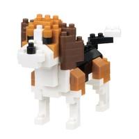 nanoblock: Dogs Series - Beagle