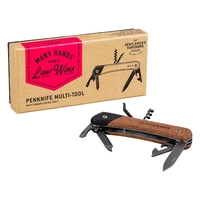 Gentlemen's Hardware: Pen Knife Multi-Tool image