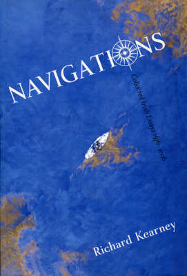 Navigations by Richard Kearney image