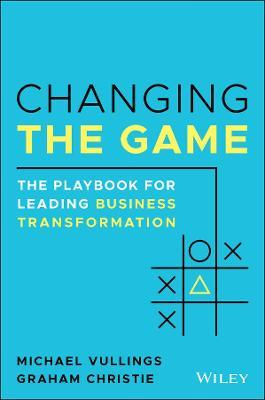 Changing the Game by Graham Christie