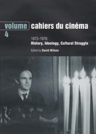 Cahiers du Cinema: Vol.4 image