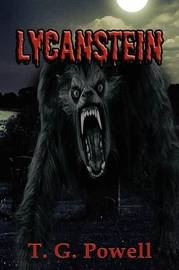 Lycanstein by T. G. Powell image