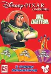 Buzz Lightyear Triple Pack for PC Games