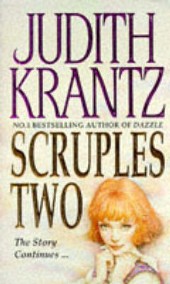 Scruples Two by Judith Krantz