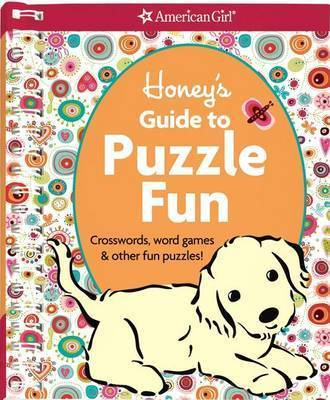 Honey's Guide to Puzzle Fun: Crosswords, Word Games, and Other Fun Puzzles