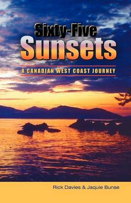 Sixty-five Sunsets by Rick Davies image