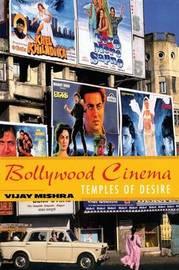 Bollywood Cinema by Vijay Mishra image
