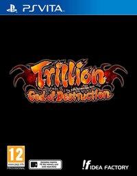 Trillion 1,000,000,000,000 God of Destruction for PlayStation Vita