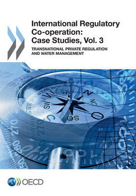 International regulatory co-operation by Organisation for Economic Co-operation and Development