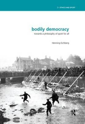 Bodily Democracy by Henning Eichberg image