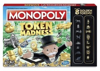 Monopoly Classic - Token Madness