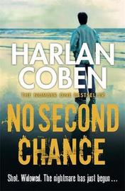 No Second Chance by Harlan Coben image