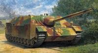 Tamiya 1/16 RC Jagdpanzer IV/70(V) Lang - Full Option Kit