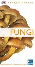 Fungi by DK image