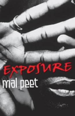 Exposure by Mal Peet image