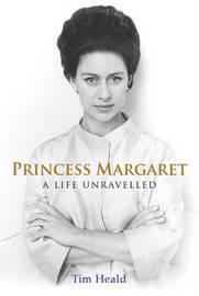 Princess Margaret by Tim Heald image