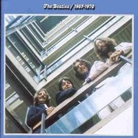 The Beatles 1967 - 1970 (Blue) (2CD) [Remastered] by The Beatles