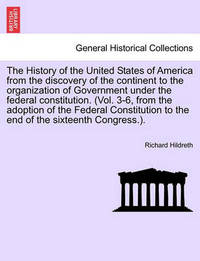 the history of federalism in the united states Environmental policy in the united states involves governmental actions at the federal  history environmental policy.