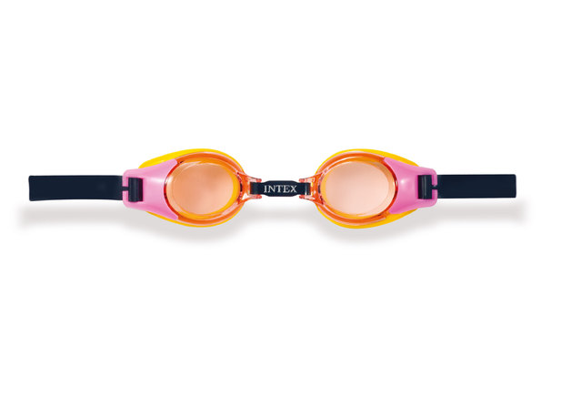 Intex: Junior Goggles - Pink